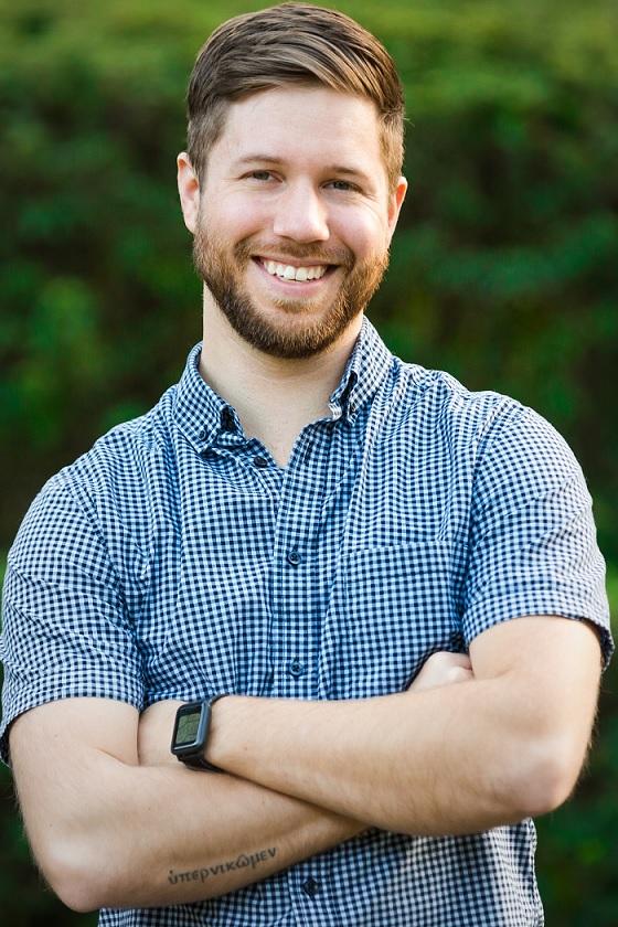 Nathan Wilkinson